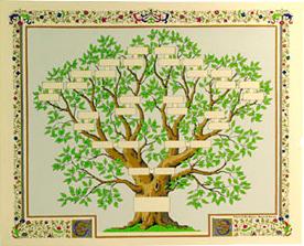 Les cahiers de ba n 2 souvenirs de famille - Comment tuer les racines d un arbre ...